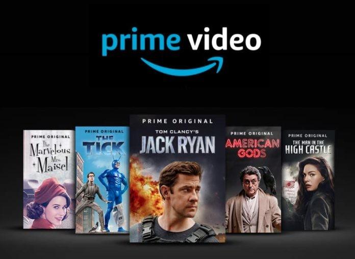 Amazon Prime Gekaufte Filme