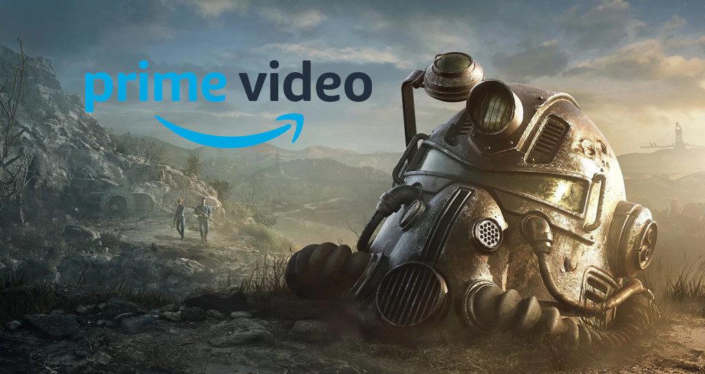 Westworld Amazon Prime